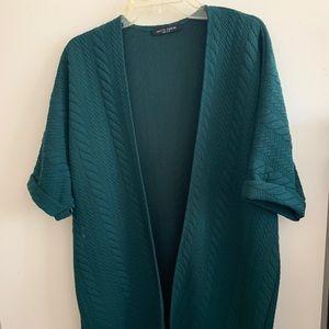 Jackets & Blazers - Kimono-beautiful